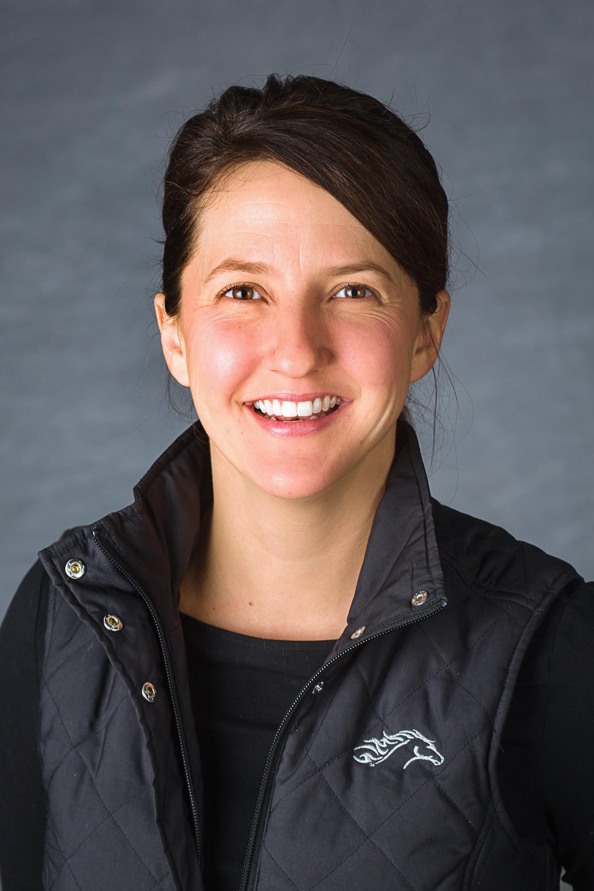 Dr. Amanda Adams