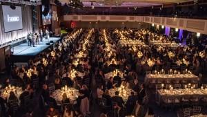 83rd annual Fashion Scholarship Fund Awards Gala