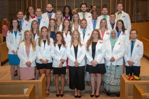 Stephens College Physician Assistant Studies Class of 2019