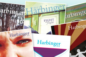 Harbinger Covers