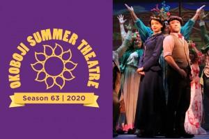 Okoboji Summer Theatre Season 63