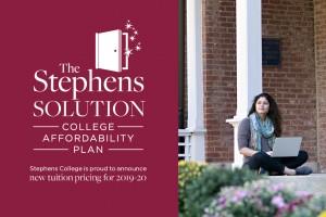 Stephens Solution College Affordability Plan