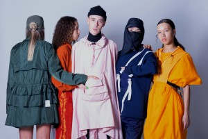 Fashion Design Product Development