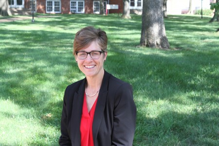 Dr. Julia Moffitt