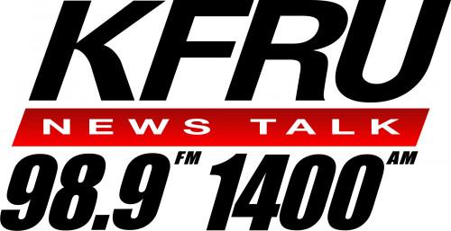 KFRU logo