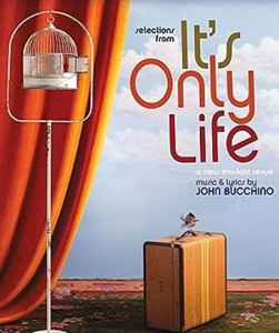 It's Only Life poster