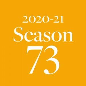 2020-21 Season 73